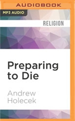 Preparing to Die MP3 CD Andrew Holecek