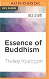Essence of Buddhism: An Introduction to Its Philosophy and Practice (MP3 CD) By: Traleg Kyabgon Rinpoche