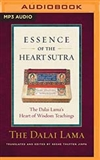 Essence of the Heart Sutra:(MP3 CD)  His Holiness the Dalai Lama