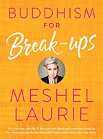 Buddhism for Breakups(MP3 CD), Meshel Laurie