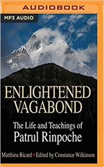 Enlightened Vagabond: Life and teachings of Patrul Rinpoche