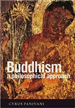 Buddhism: A Philosophical Approach, Cyrus Panjvani, Broadview Press,