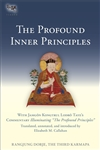 The Profound Inner Principles Karmapa