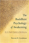 Buddhist Psychology of Awakening: An In-Depth Guide to Abhidharma