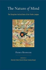 Nature of Mind: The Dzogchen Instructions of Aro Yeshe Jungne