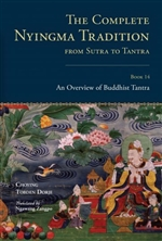 The Complete Nyingma Tradition: Books 14
