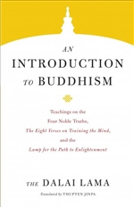 An Introduction to Buddhism, H.H. the Fourteenth Dalai Lama