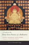 Guide to the Thirty-Seven Practices of a Bodhisattva, Ngawang Tenzin Norbu
