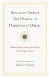 Sunlight Speech That Dispels the Darkness of Doubt: