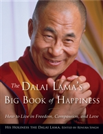 Dalai Lama's Big Book of Happiness