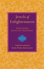 Jewels of Enlightenment