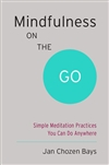 Mindfulness on the Go, Jan Chozen Bays