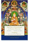 The Great Exposition of Secret Mantra, Volume 1 Tantra in Tibet