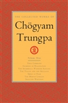 Collected Works of Chogyam Trungpa, Vol. 9