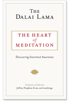 Heart of Meditation