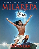 Milarepa: The Magic Life of Tibet's Great Yogi