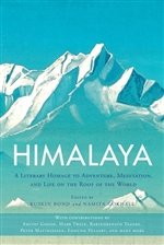 Himalayan: A Literary Homage to Adventure, Meditation, and Life on the Roof of the World, Ruskin Bond and Namita Gokhale