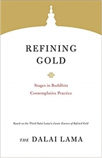 Refining Gold: Stages in Buddhist Contemplative Practice