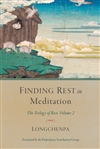 Finding Rest in Meditation: The Trilogy of Rest, Volume 2