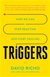 Triggers: How We Can Stop Reacting and Start Healing by David Richo