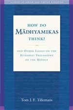 How Do Madhyamikas Think?