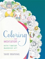 Coloring for Meditation