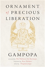 Ornament of Precious Liberation