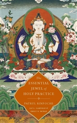 Essential Jewel of Holy Practice, Patrul Rinpoche