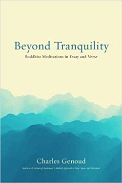 Beyond Tranquility: Buddhist Meditations in Essay and Verse, Charles Genoud, Wisdom Publications