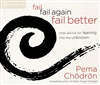 Fail, Fail Again, Fail Better (CD)