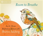 Room to Breathe (CD)
