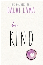 Be Kind Dalai Lama 9781642970173