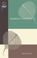 Buddhism in a Nutshell