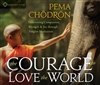 Courage to Love the World,CD