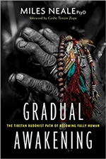 Gradual Awakening: The Tibetan Buddhist Path of Becoming Fully Human, Miles Neale