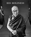 His Holiness The Fourteenth Dalai Lama, Raghu Rai, Jane Perkins