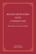 Bodhicaryavatara with Commentary