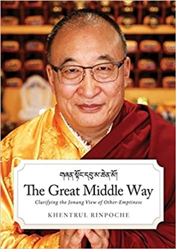 Great Middle Way: Clarifying the Jonang View of Other-Emptiness,