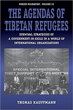 Agendas of Tibetan Refugees by Thomas Kauffmann