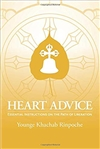 Heart Advice: Essential Instructions on the Path of Liberation