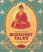 Barefoot Book of Buddhist Tales
