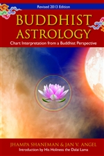 Buddhist Astrology