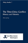 Tibet-China Conflict: History and Polemics <br> By: Elliot Sperling
