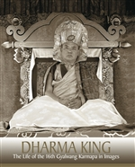 Dharma King: The Life of the 16th Karmapa in Images