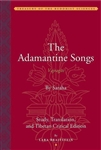 Adamantine Songs, Saraha