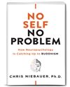 No Self No Problem By: Chris Niebauer, Ph.D.