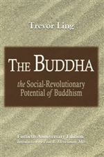 Buddha: The Social-Revolutionary Potential Trevor Ling