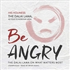 Be Angry MP3 CD Dalai Lama