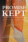Promise Kept: Memoir of Tibetans in India by Marilyn Ekdahl Ravicz PhD and Germaine Krull