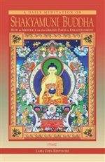 Daily Meditation on Shakyamuni Buddha,